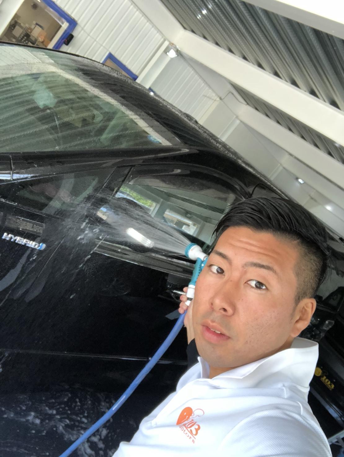 6月5日(火)トミーベース カスタムブログ☆ハマー LX570 ヴェルファイア 納車準備中☆_b0127002_11190743.jpg