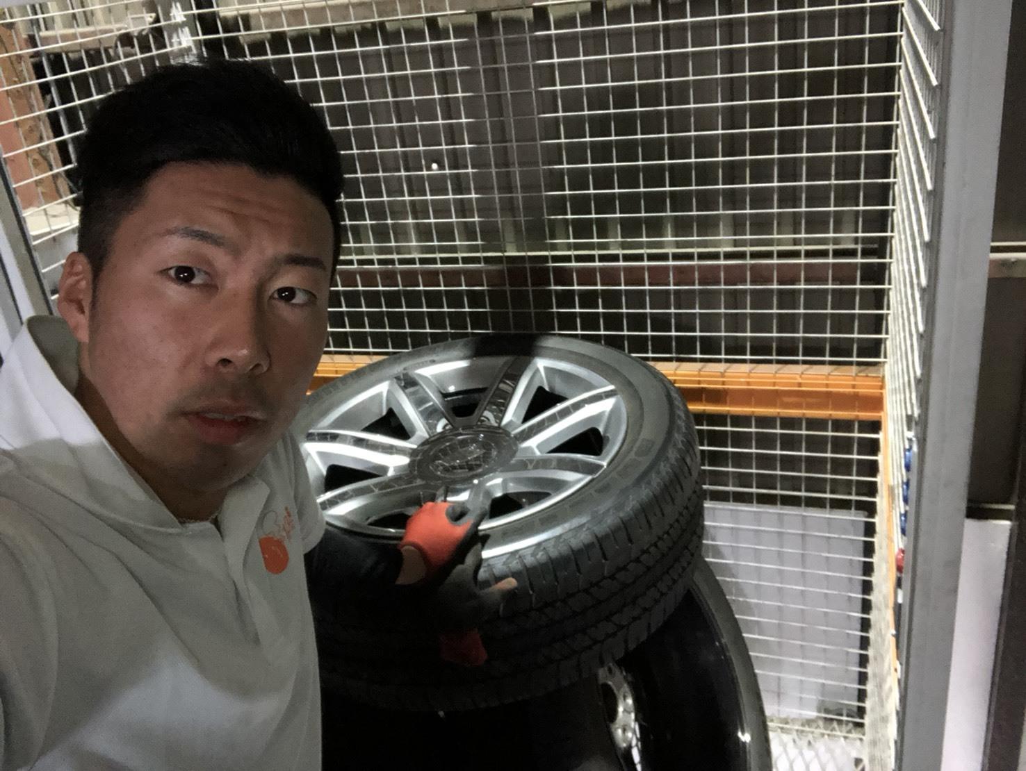 6月5日(火)トミーベース カスタムブログ☆ハマー LX570 ヴェルファイア 納車準備中☆_b0127002_11305319.jpg