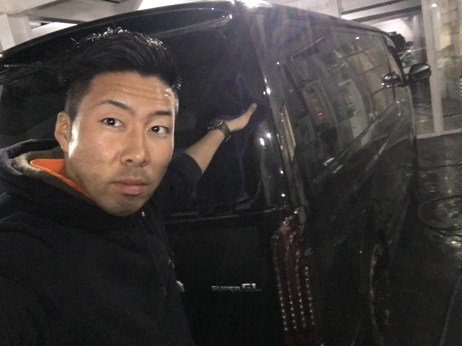 6月5日(火)トミーベース カスタムブログ☆ハマー LX570 ヴェルファイア 納車準備中☆_b0127002_12042766.jpg