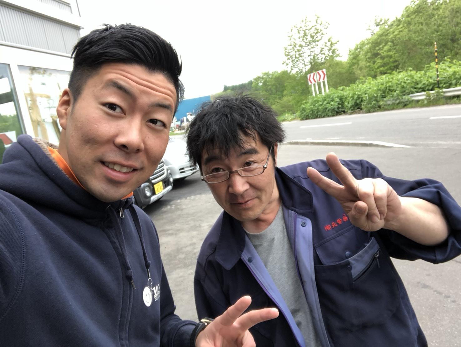 6月5日(火)トミーベース カスタムブログ☆ハマー LX570 ヴェルファイア 納車準備中☆_b0127002_12105745.jpg