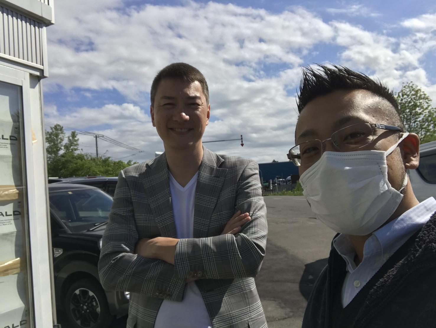 6月5日(火)トミーベース カスタムブログ☆ハマー LX570 ヴェルファイア 納車準備中☆_b0127002_12105787.jpg