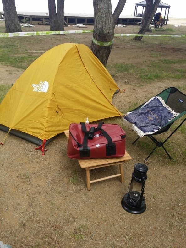 GO OUT CAMP 猪苗代vol.5 -