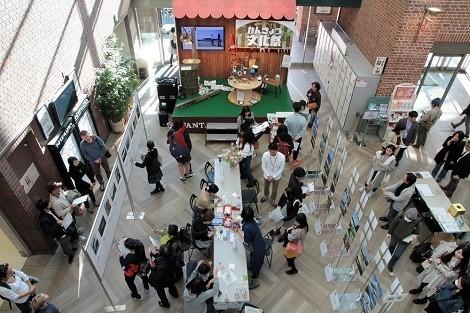 かんきょう文化祭ウェブサイトをリニューアル_a0259130_22555221.jpg