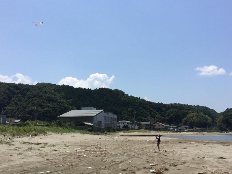 五幡海水浴場_b0242839_13192461.jpg