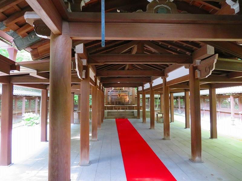 梨木神社(京都御苑)20180604_e0237645_19090310.jpg