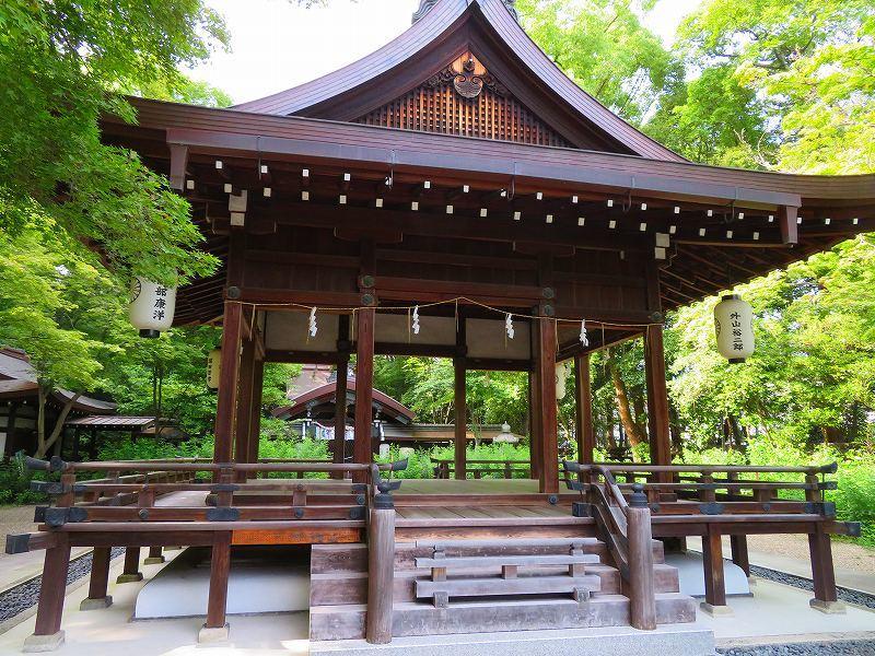 梨木神社(京都御苑)20180604_e0237645_19090327.jpg