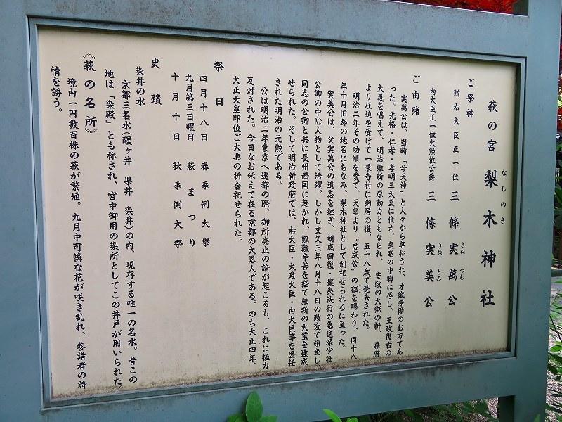 梨木神社(京都御苑)20180604_e0237645_19090343.jpg