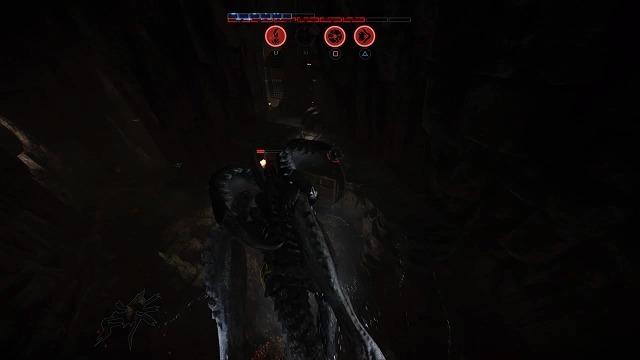 ゲーム「EVOLVE Krakenでハンター殲滅(ハンター側有利設定」_b0362459_16071569.jpg