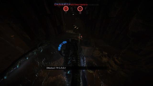 ゲーム「EVOLVE Krakenでハンター殲滅(ハンター側有利設定」_b0362459_16090771.jpg