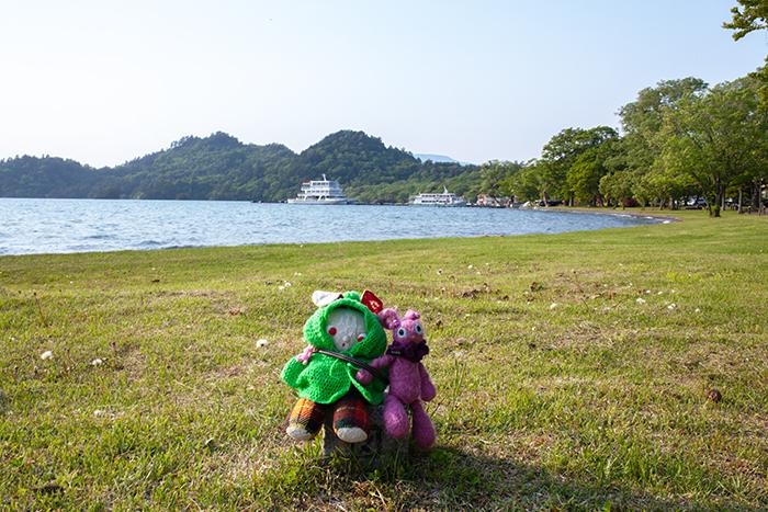 十和田湖には神様がいっぱい_e0076761_09190364.jpg