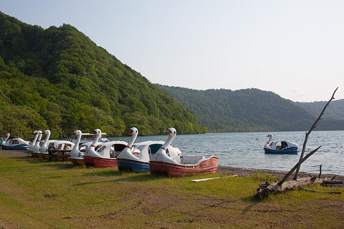 十和田湖には神様がいっぱい_e0076761_09211267.jpg