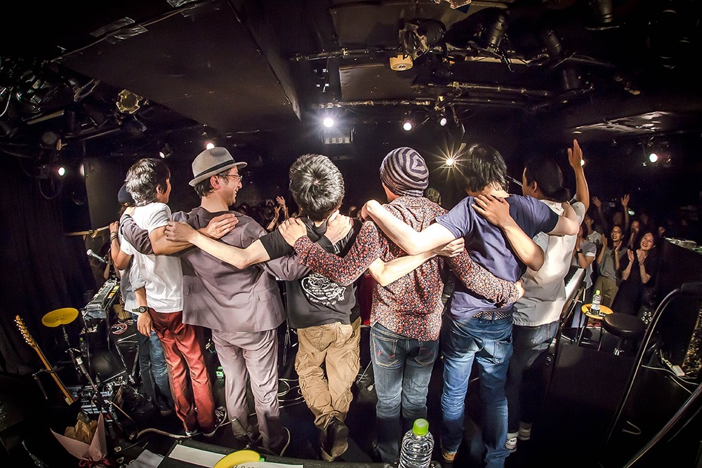 「HOBO CONNECTION 2018 〜 永遠のロックンロールナイト in TOKYO 〜」_c0227168_16134699.jpg
