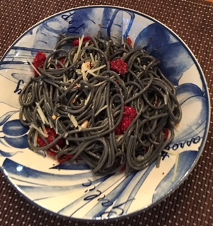 野菜干しネットでサンドライドトマト_e0350971_14575589.jpg