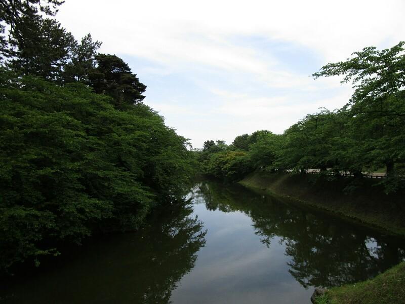 45日目【大館−青森市】いよいよ北海道_e0201281_22152604.jpg