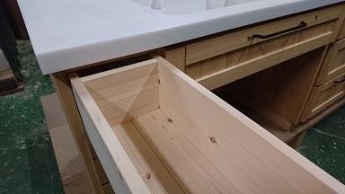 キッチン完成_e0269185_21253802.jpg