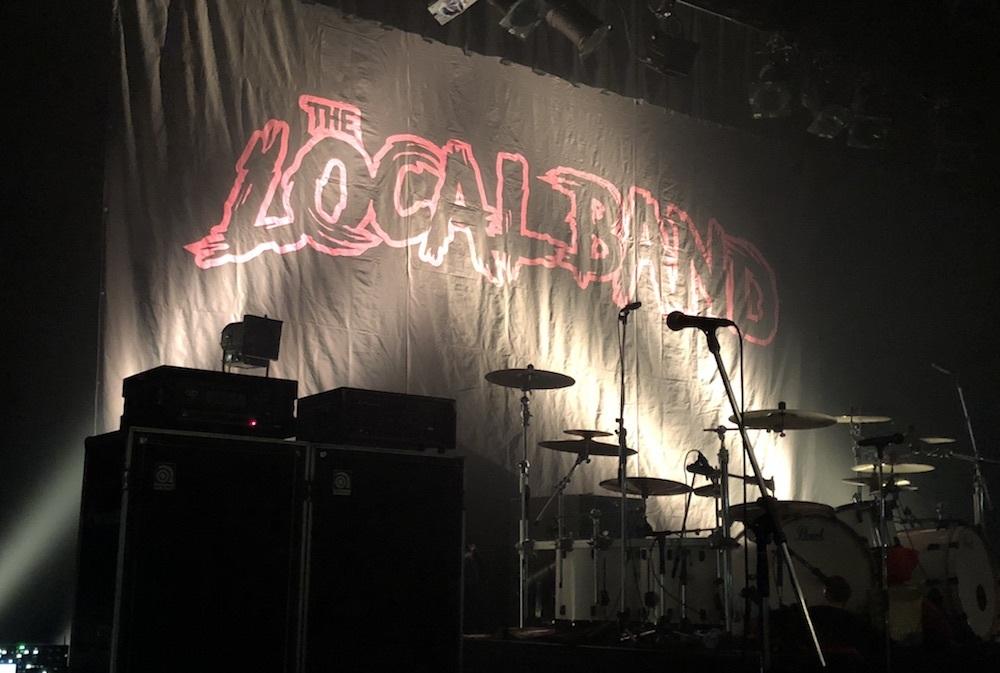 The Local Band/Stam1na大阪公演レポ - 2018/6/1_b0233987_18560480.jpg