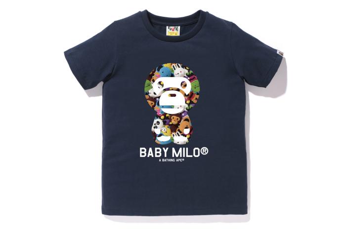 MILO ALL PLUSH DOLL BABY MILO TEE_a0174495_11431178.jpg