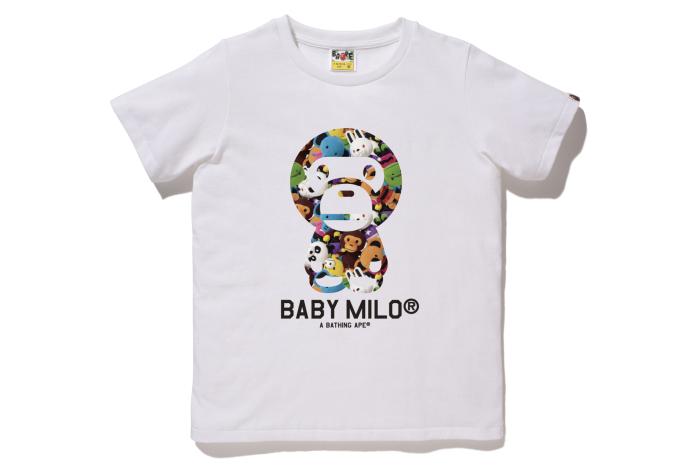 MILO ALL PLUSH DOLL BABY MILO TEE_a0174495_11443317.jpg