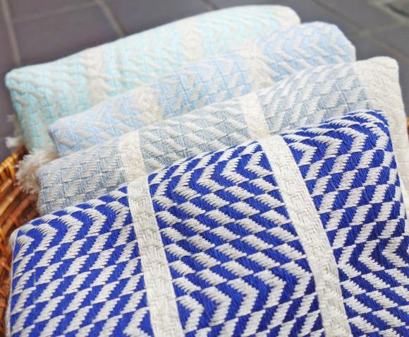 トルコのタオルが届きました!_b0184796_18343807.jpg