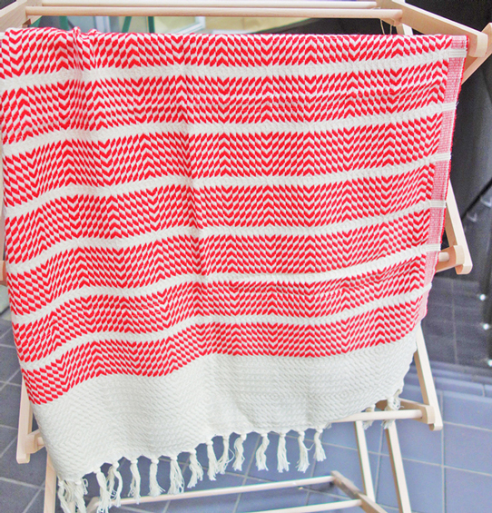 トルコのタオルが届きました!_b0184796_19405812.jpg