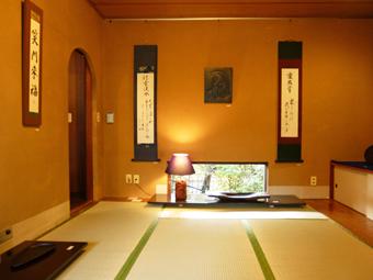 北鎌倉駅前の家がギャラリーになりました。_c0195909_09231958.jpg