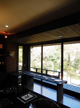 北鎌倉駅前の家がギャラリーになりました。_c0195909_09232382.jpg