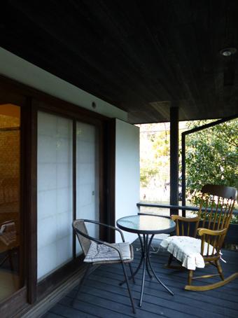 北鎌倉駅前の家がギャラリーになりました。_c0195909_09234034.jpg