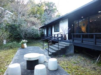 北鎌倉駅前の家がギャラリーになりました。_c0195909_09235622.jpg