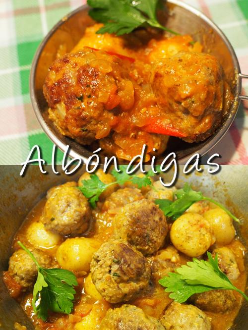 【cockpad掲載レシピ】スペイン風ミートボール・アルボンディガス_b0008655_11123415.jpg