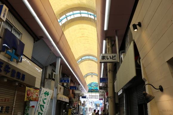 神路しんみち (大阪市東成区)再訪 1_c0001670_20390547.jpg