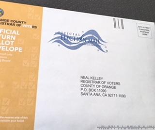 カリフォルニア州は今日(6月5日)が予備選_e0350971_13190100.jpg