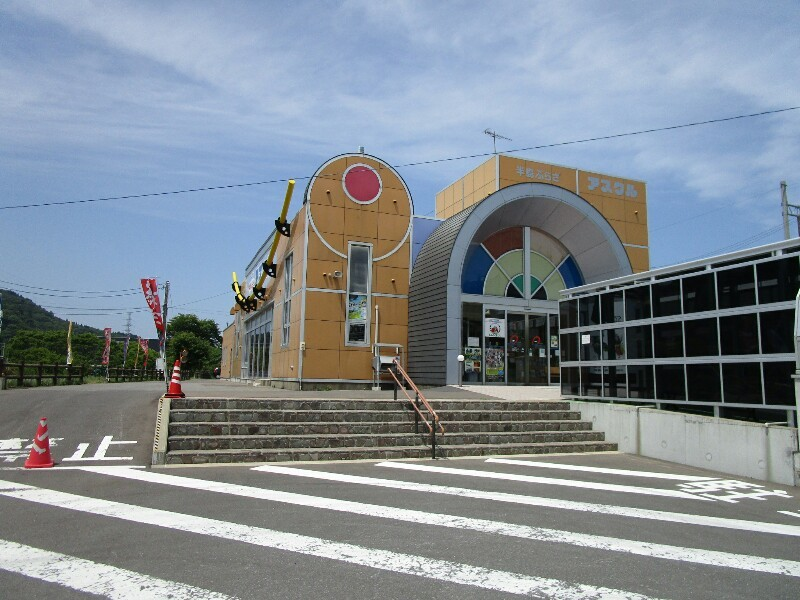 46日目【青森市−北海道知内温泉】ついに北海道上陸! 新幹線輪行で_e0201281_18201642.jpg
