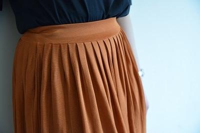 スカート スカート プリーツスカート    。_b0110586_09545633.jpg