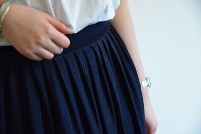 スカート スカート プリーツスカート    。_b0110586_10172810.jpg