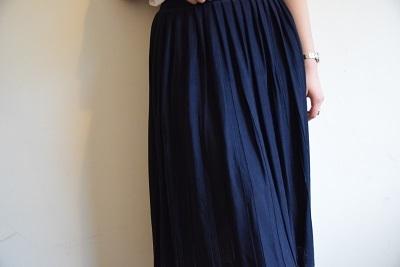 スカート スカート プリーツスカート    。_b0110586_10182991.jpg
