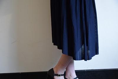 スカート スカート プリーツスカート    。_b0110586_10185869.jpg