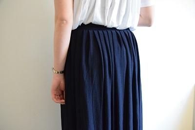 スカート スカート プリーツスカート    。_b0110586_10190615.jpg