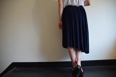 スカート スカート プリーツスカート    。_b0110586_10191486.jpg