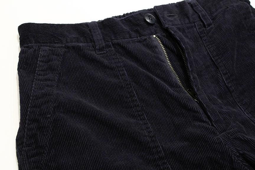 "COOCHUCAMP (クーチューキャンプ) \"" Happy Baker Shorts \""_b0122806_13332293.jpg"