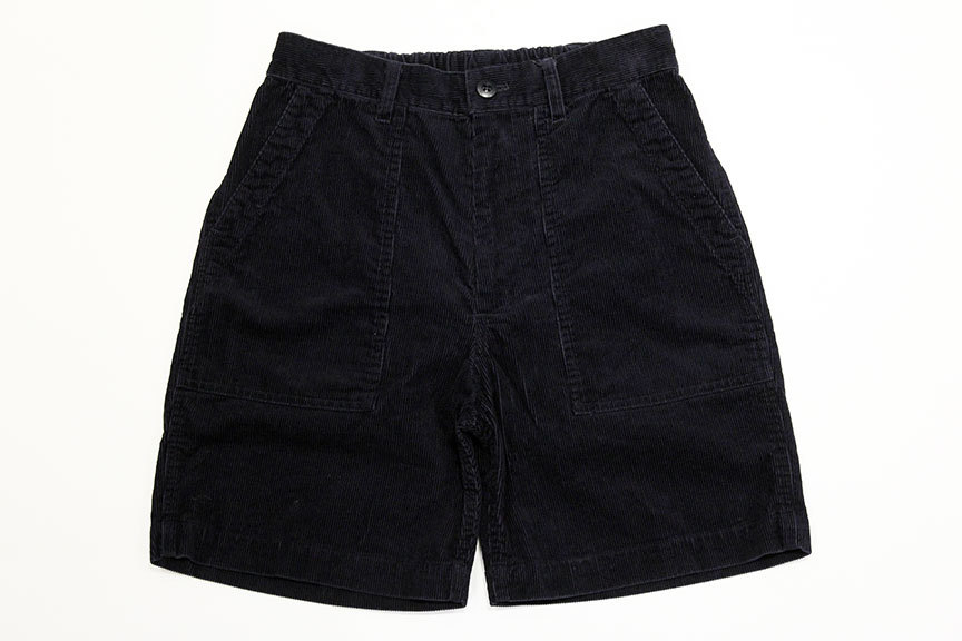"COOCHUCAMP (クーチューキャンプ) \"" Happy Baker Shorts \""_b0122806_13332502.jpg"