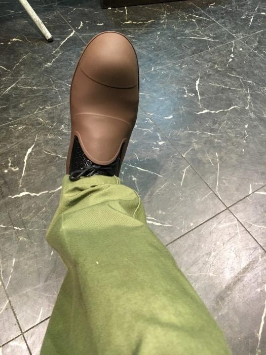 全ての靴を防水靴に_b0226322_10594968.jpg