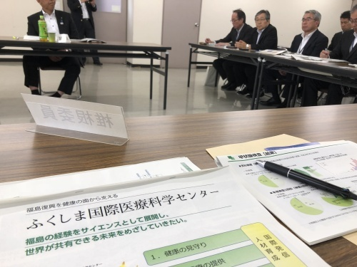 『福島県議会 福祉公安委員会』_f0259324_14390007.jpg