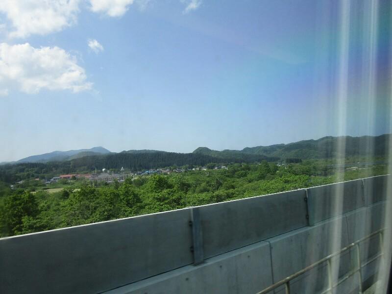 46日目【青森市−北海道知内温泉】ついに北海道上陸! 新幹線輪行で_e0201281_05125944.jpg