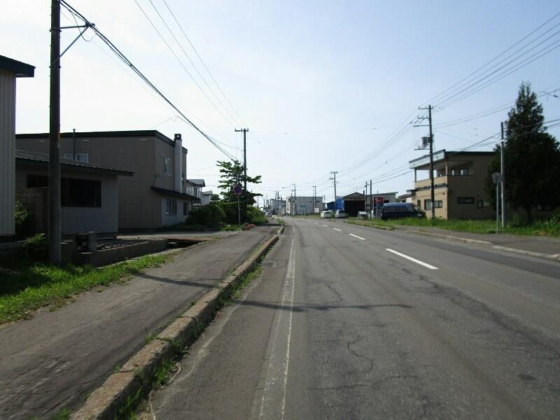 47日目【知内温泉−江刺町】橋の下には絶景がひろがっていました。いろんな出会いもありました。_e0201281_19591944.jpg