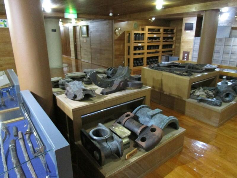 47日目【知内温泉−江刺町】橋の下には絶景がひろがっていました。いろんな出会いもありました。_e0201281_20284531.jpg