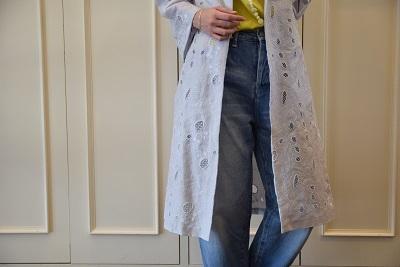 夏の羽織りものに 。_b0110586_14284335.jpg