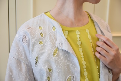 夏の羽織りものに 。_b0110586_14284989.jpg