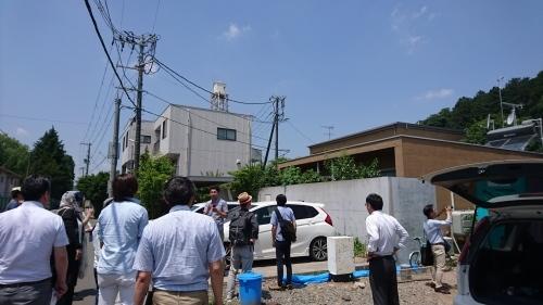 パッシブハウスジャパン+構造塾2回目_f0150893_14175211.jpg