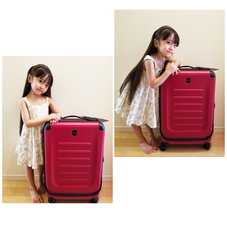 ハワイ島。(新しいスーツケース)_d0224894_14361935.jpg