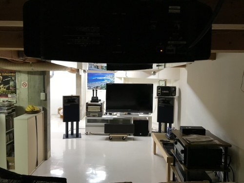 サウンドスクリーン E8K-KE 100インチ導入☆_c0113001_00422399.jpg